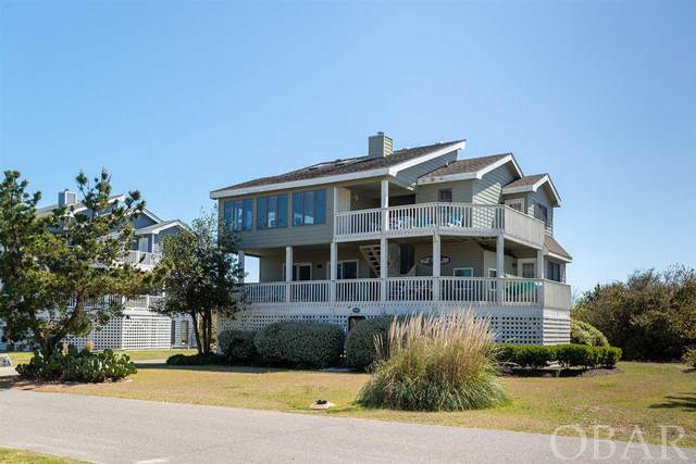 1114 Morris Drive Lot 710, Corolla, NC 27927 (MLS #108947) :: Outer Banks Realty Group