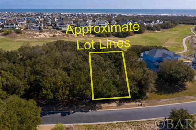 691 Hunt Club Drive Lot 255, Corolla, NC 27927 (MLS #108948) :: Outer Banks Realty Group