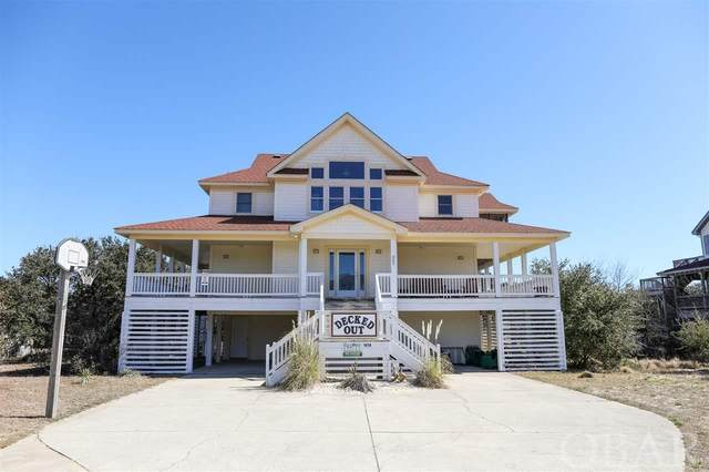 987 Corolla Drive Lot 51, Corolla, NC 27927 (MLS #108951) :: Corolla Real Estate | Keller Williams Outer Banks