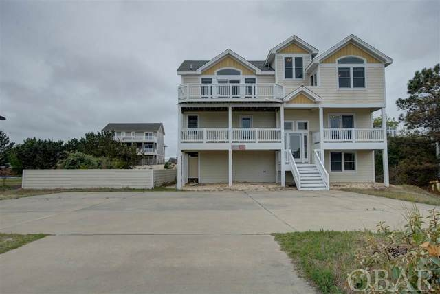1068 Corolla Drive Lot 70, Corolla, NC 27927 (MLS #108953) :: Outer Banks Realty Group