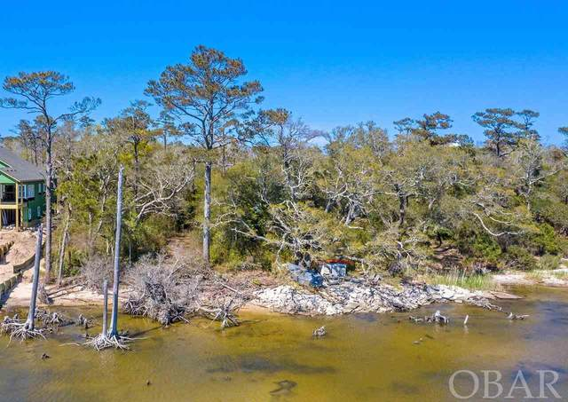 152 Shingle Landing Lane Lot 31, Kill Devil Hills, NC 27948 (MLS #108954) :: Hatteras Realty