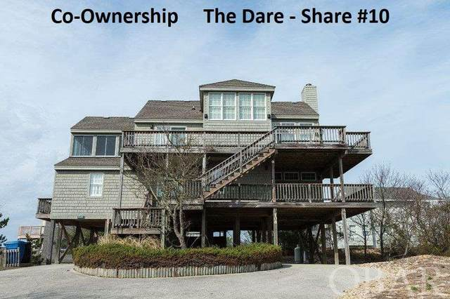 108 Ships Watch Drive Lot 4, Duck, NC 27949 (MLS #108955) :: Corolla Real Estate | Keller Williams Outer Banks