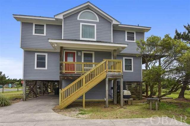 822 Lighthouse Drive Lot# 24, Corolla, NC 27927 (MLS #108956) :: Outer Banks Realty Group
