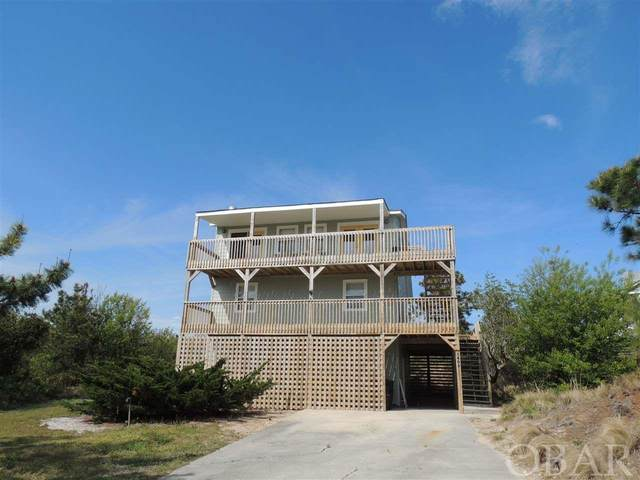 3609 Windgrass Circle Lot 6, Kitty hawk, NC 27949 (MLS #108964) :: Surf or Sound Realty