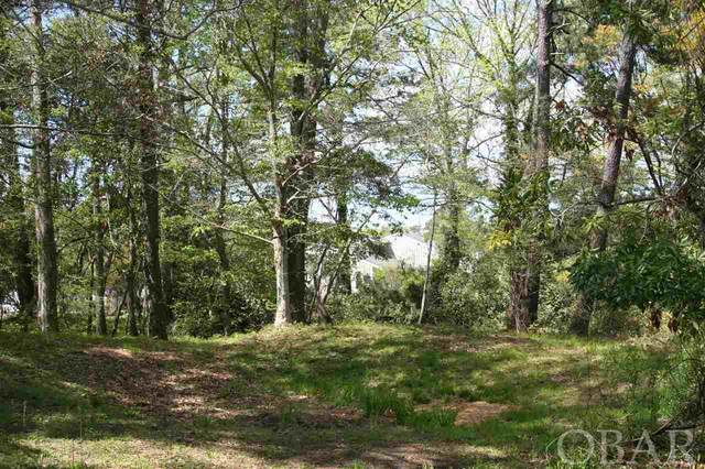 5 Live Oak Lane Lot 1, Southern Shores, NC 27949 (MLS #108965) :: Surf or Sound Realty