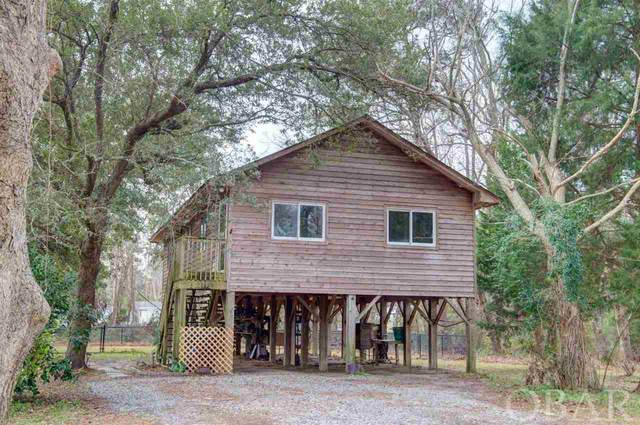 6278 Preston Twiford Road, Manns Harbor, NC 27953 (MLS #108966) :: Outer Banks Realty Group