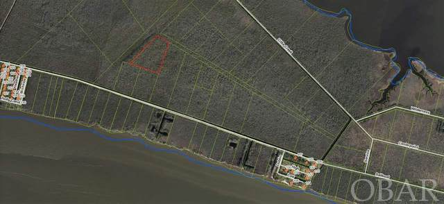 TBD Sailboat Road Lot H17, Shiloh, NC 27974 (MLS #108968) :: Outer Banks Realty Group