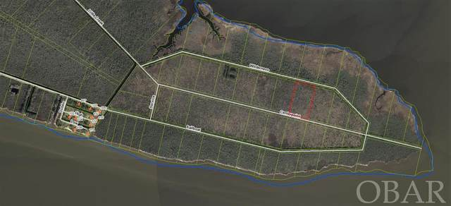 TBD Not Available Lot L11, Shiloh, NC 27974 (MLS #108969) :: Outer Banks Realty Group