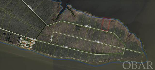 TBD Not Available Lot P9, Shiloh, NC 27974 (MLS #108970) :: Outer Banks Realty Group