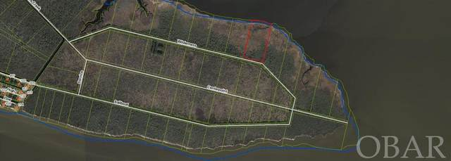TBD Not Available Lot P10, Shiloh, NC 27974 (MLS #108971) :: Outer Banks Realty Group