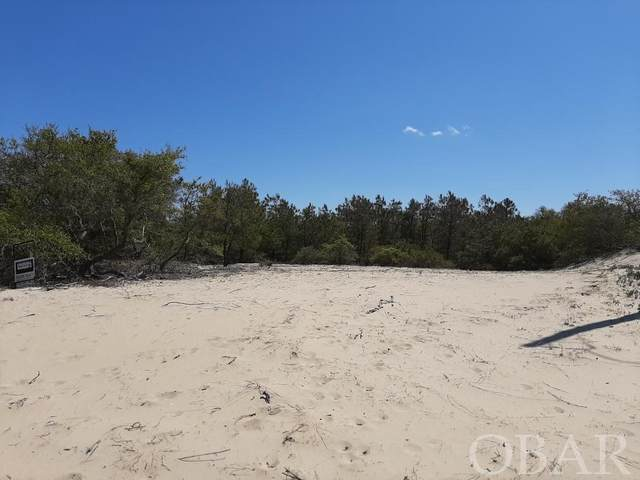 704 Canal Road Lot 58, Corolla, NC 27927 (MLS #108974) :: Hatteras Realty