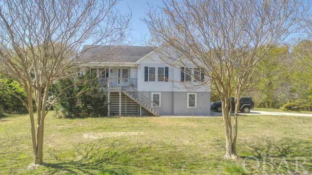 4308 Worthington Lane Lot 47, Kitty hawk, NC 27949 (MLS #108977) :: Surf or Sound Realty