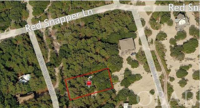 2289 W Swordfish Crescent Lot#26, Corolla, NC 27927 (MLS #108980) :: Sun Realty
