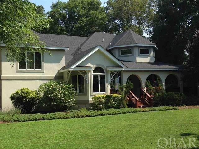 1 Birch Lane Lot 21-2, Southern Shores, NC 27949 (MLS #108983) :: Sun Realty