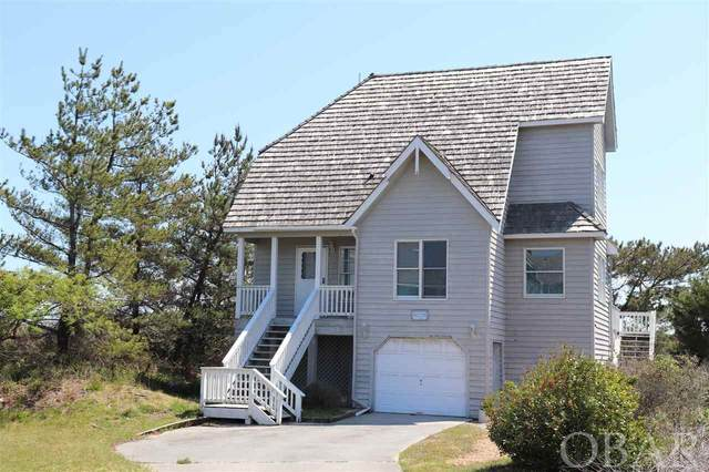 109 W Bay Winds Court Lot 4, Nags Head, NC 27959 (MLS #108984) :: Corolla Real Estate | Keller Williams Outer Banks