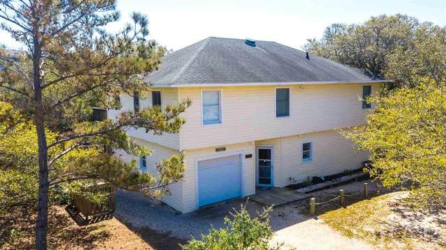 105 Chicahauk Trail Lot 154, Southern Shores, NC 27949 (MLS #108985) :: Hatteras Realty