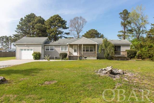 107 Gardenia Drive Lot 34, Powells Point, NC 27966 (MLS #108990) :: Outer Banks Realty Group