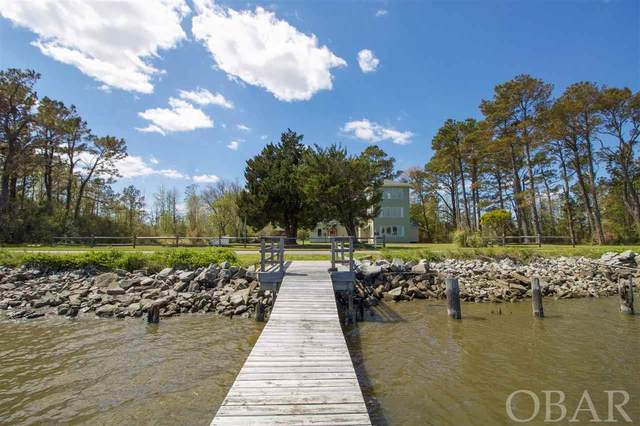 1261 Waterlily Road, Coinjock, NC 27923 (MLS #108998) :: Outer Banks Realty Group