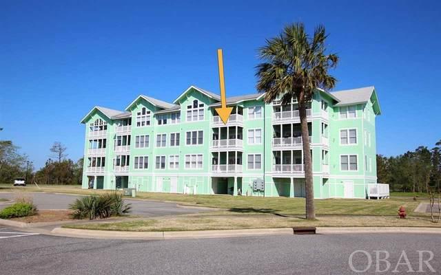 1800 Saint David Road Unit B2, Kill Devil Hills, NC 27948 (MLS #109016) :: Surf or Sound Realty