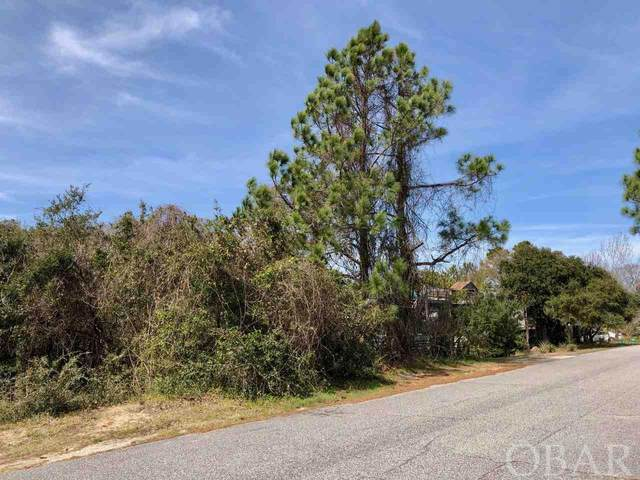 2006 Highview Street Lot 1179, Kill Devil Hills, NC 27948 (MLS #109018) :: Sun Realty