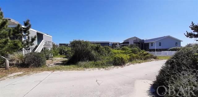 105 E Proteus Court Lot 80&Pt79, Nags Head, NC 27959 (MLS #109023) :: Matt Myatt | Keller Williams