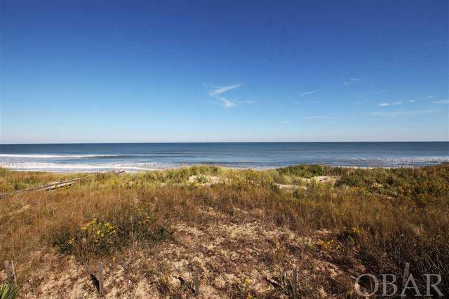 118 Bunting Lane Lot 99, Duck, NC 27949 (MLS #109024) :: Outer Banks Realty Group