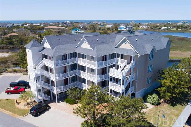 57444 Nc Highway 12 Unit C9, Hatteras, NC 27936 (MLS #109025) :: Outer Banks Realty Group