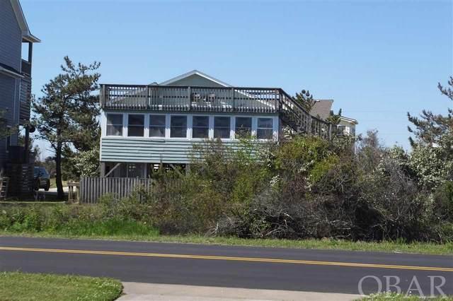 10101 S Colony South Drive Lot #107, Nags Head, NC 27959 (MLS #109028) :: Sun Realty