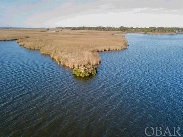 Waterlily Road, Coinjock, NC 27923 (MLS #109034) :: Outer Banks Realty Group