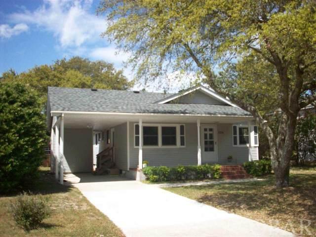 524 W Landing Drive Lot 118, Kill Devil Hills, NC 27948 (MLS #109049) :: Hatteras Realty