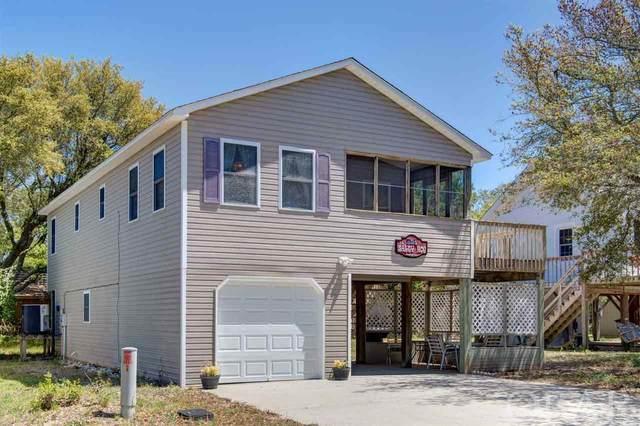 2031 Franklin Street Lot 1304, Kill Devil Hills, NC 27948 (MLS #109064) :: Surf or Sound Realty