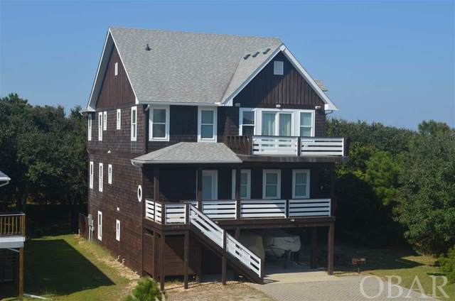 204 Bittern Street Lot 22, Nags Head, NC 27959 (MLS #109076) :: Outer Banks Realty Group