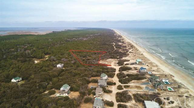 2400 Sandfiddler Road Lot#104, Corolla, NC 27927 (MLS #109077) :: AtCoastal Realty