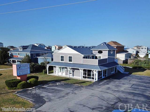 5117 N Croatan Highway, Kitty hawk, NC 27949 (MLS #109081) :: Corolla Real Estate | Keller Williams Outer Banks