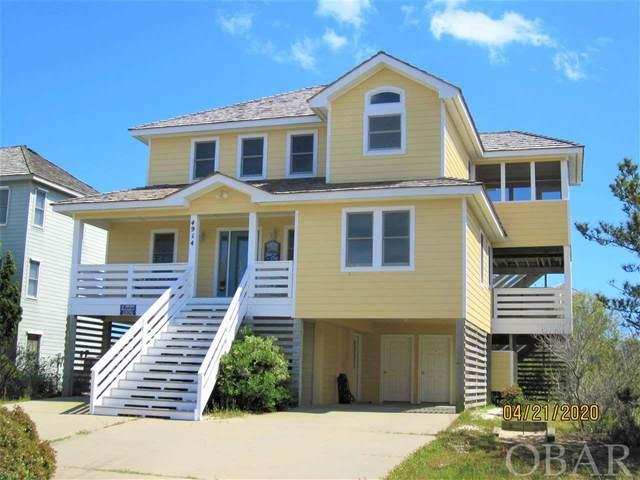 4914 E Engagement Hill Loop Lot 17, Nags Head, NC 27959 (MLS #109082) :: Corolla Real Estate | Keller Williams Outer Banks
