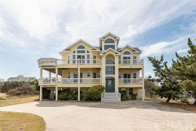 442 N Cove Road Lot 53, Corolla, NC 27927 (MLS #109099) :: Surf or Sound Realty