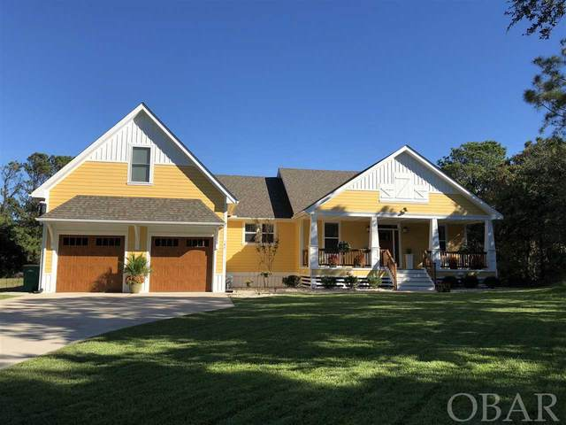 183 Happy Indian Court Lot 434, Southern Shores, NC 27949 (MLS #109105) :: Sun Realty