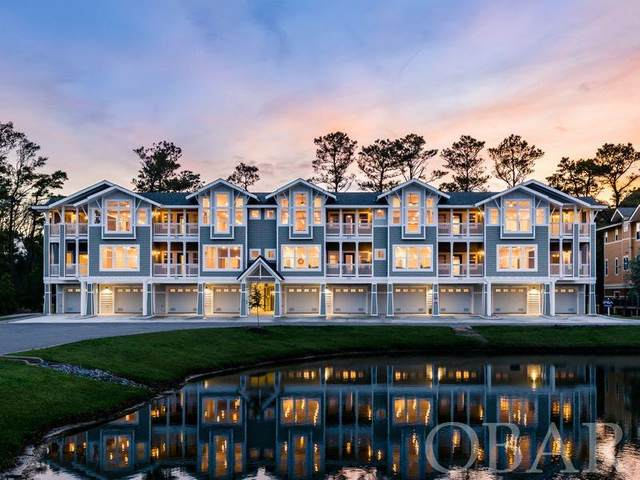 200 Mercedes Ct Unit 201, Grandy, NC 27939 (MLS #109113) :: Outer Banks Realty Group