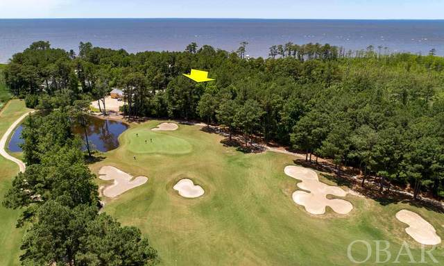 247 Kilmarlic Club Lot 122, Powells Point, NC 27966 (MLS #109122) :: Outer Banks Realty Group