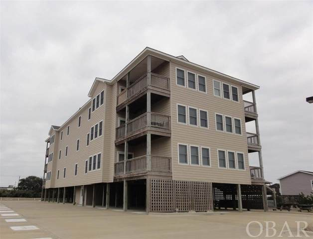 2010 S Virginia Dare Trail Unit 202, Kill Devil Hills, NC 27948 (MLS #109128) :: Corolla Real Estate | Keller Williams Outer Banks