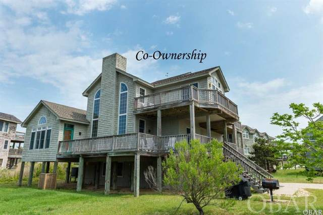 136 Ships Watch Drive Lot 18, Duck, NC 27949 (MLS #109141) :: Outer Banks Realty Group