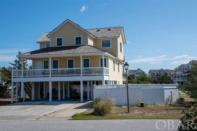 100 E Sea Spray Court Lot 13, Nags Head, NC 27959 (MLS #109170) :: Corolla Real Estate | Keller Williams Outer Banks
