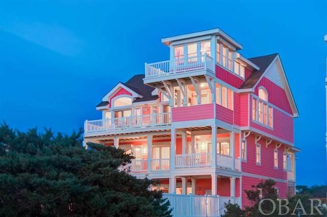 41470 Portside Drive Lot 12, Avon, NC 27915 (MLS #109174) :: Corolla Real Estate | Keller Williams Outer Banks