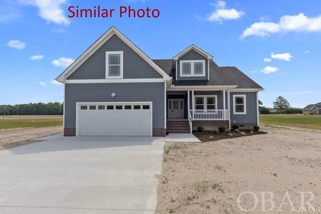 113 Foxglove Drive Lot 8, Moyock, NC 27958 (MLS #109181) :: Outer Banks Realty Group