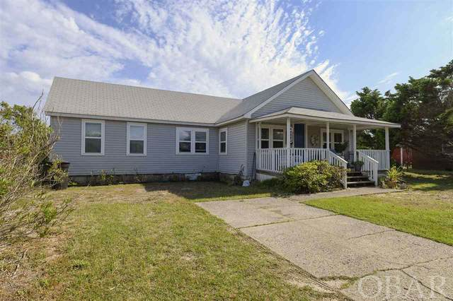 48883 Nc Highway 12, Buxton, NC 27920 (MLS #109184) :: Hatteras Realty