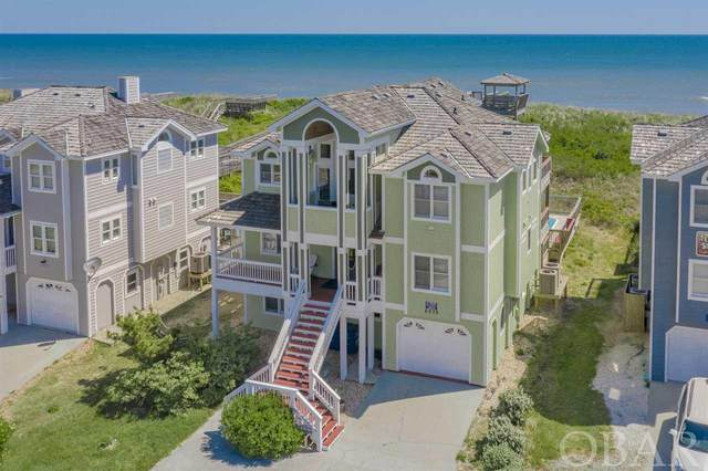 4939 S Virginia Dare Trail Lot 24, Nags Head, NC 27959 (MLS #109195) :: Sun Realty