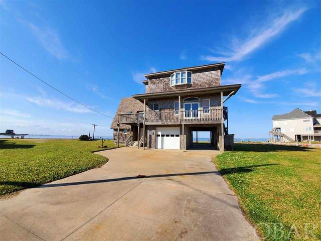 56185 Pamlico Drive Lot 48, Hatteras, NC 27943 (MLS #109213) :: Outer Banks Realty Group