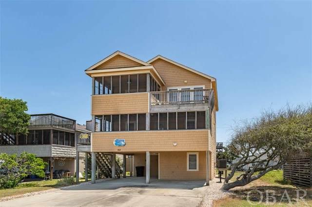 113 E Aviation Avenue Lot 19, Kill Devil Hills, NC 27948 (MLS #109216) :: Surf or Sound Realty