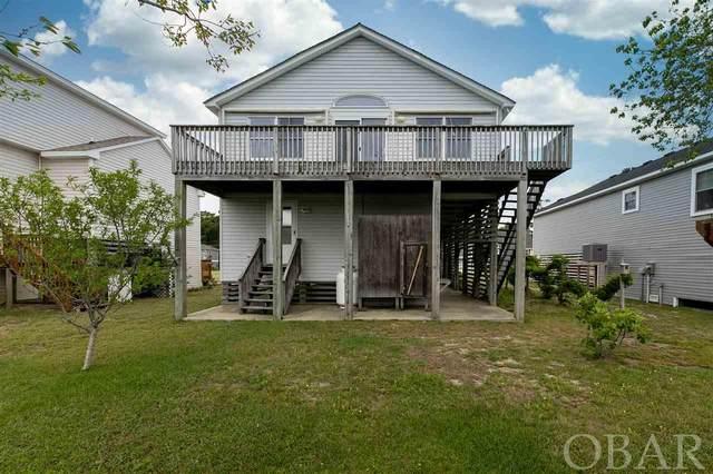 113 Roanoke Drive Lot 43, Kill Devil Hills, NC 27948 (MLS #109217) :: Hatteras Realty