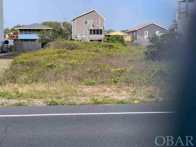 3210 S Virginia Dare Trail Lot 8, Nags Head, NC 27959 (MLS #109219) :: Outer Banks Realty Group